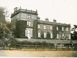 Holeyn Hall in June 1929